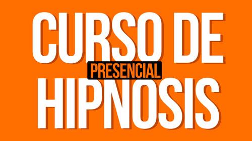 Curso de hipnosis presencial